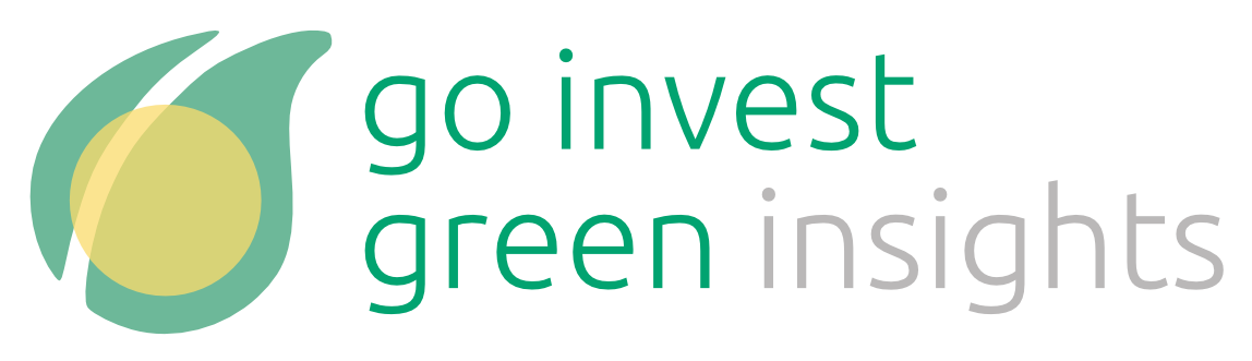 Go Invest Green